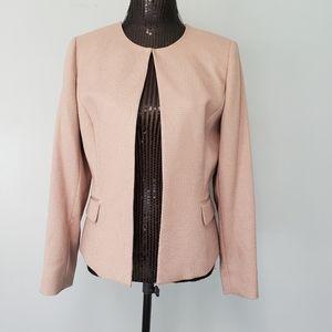 EUC Preston & york blazer size 6